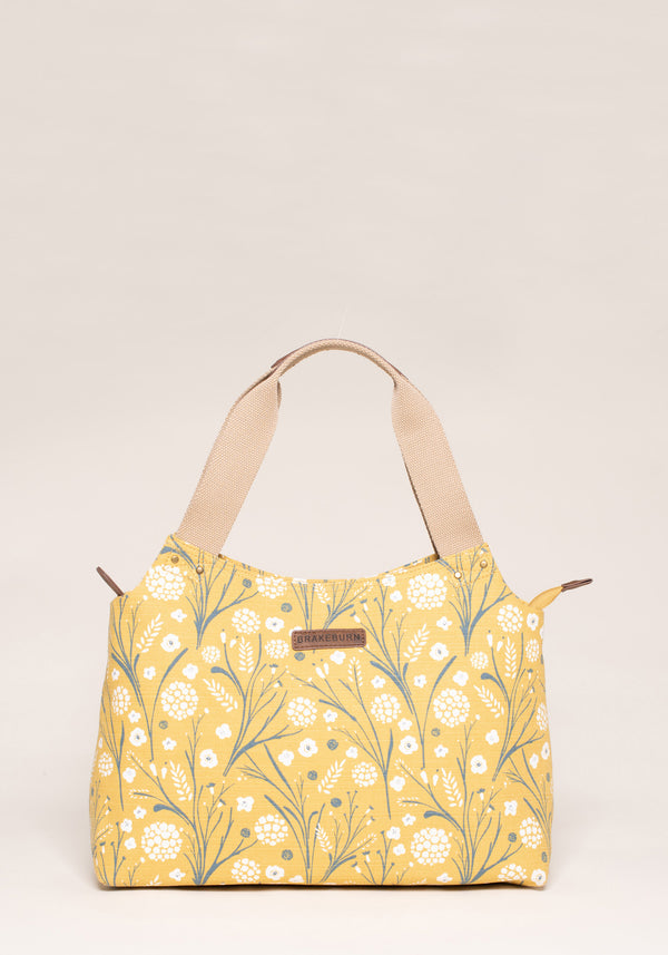 Dandelion Shoulder Bag