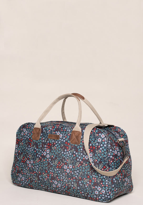 Ditsy Holdall Bag