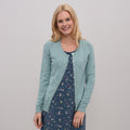 Pointel Boat Cardigan