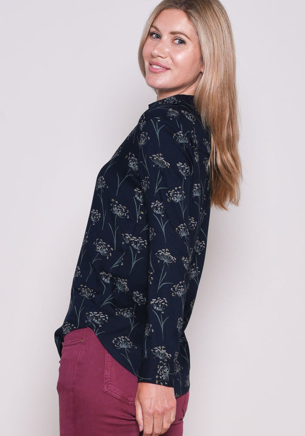 Cow Parsley Blouse