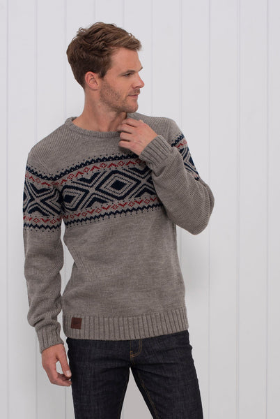 Fairisle Jumper