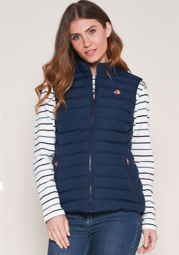 Harbourside Gilet