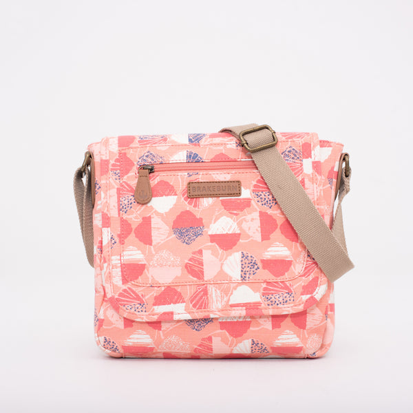 Shells Cross Body Bag