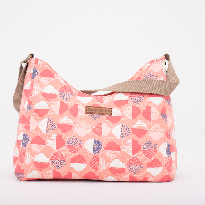 Shells Hobo Bag