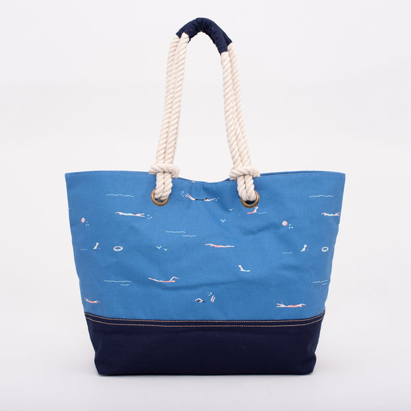 Swimmers Beach Bag