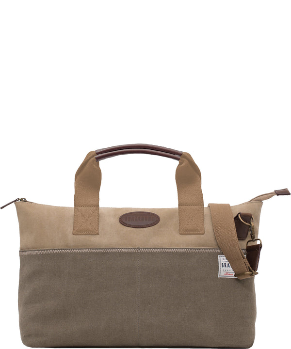 Work Bag Stone & Khaki