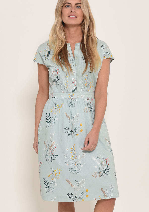 Posey Summer Dress
