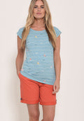 Surfers Boyfriend T-Shirt