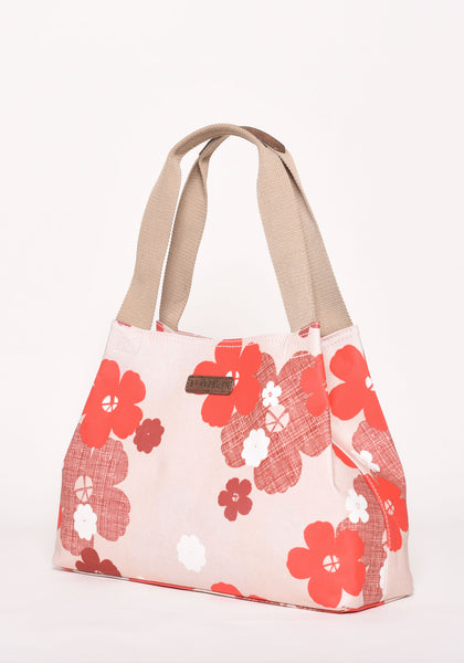 Wild Rose Shoulder Bag