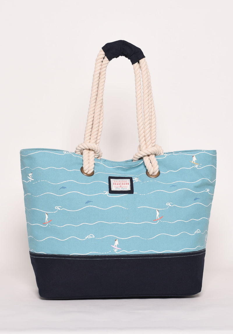 Surfers Beach Bag