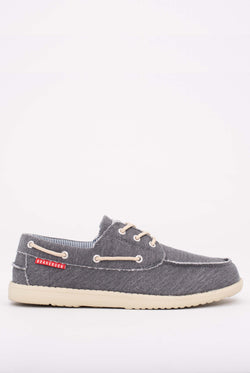 Boat Shoes Navy