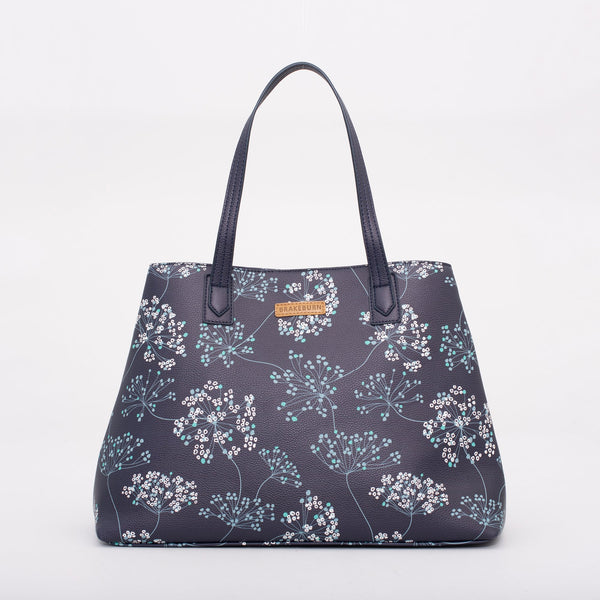 Cow Parsley Handbag
