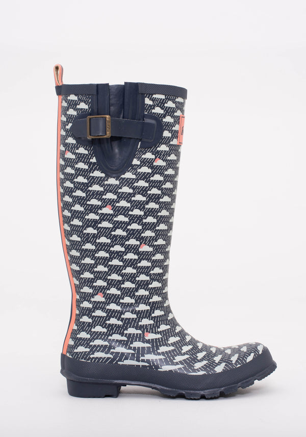 Rain Cloud Wellies