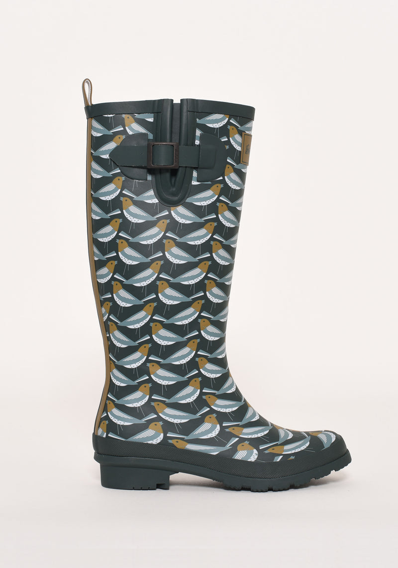 Finch Wellies