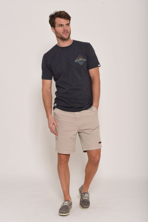 Garment Dyed Surf T-Shirt