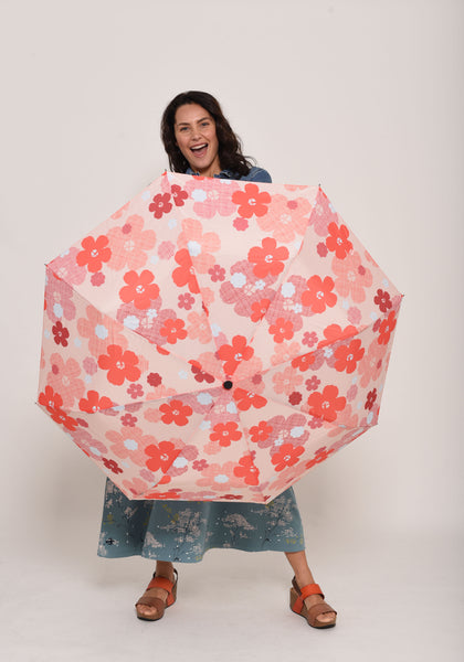 Wild Rose Umbrella