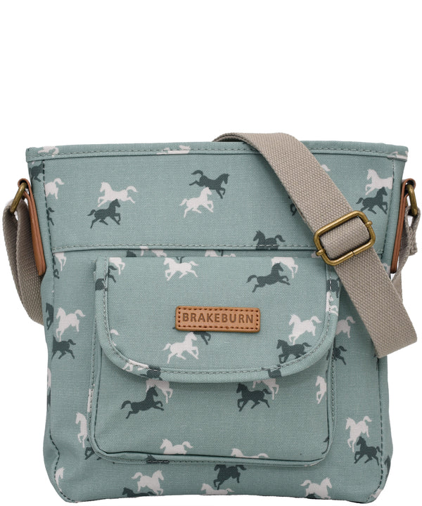 e12b242869 Horses Cross Body Pocket Bag – Brakeburn