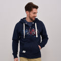 Racing Bike Hoody