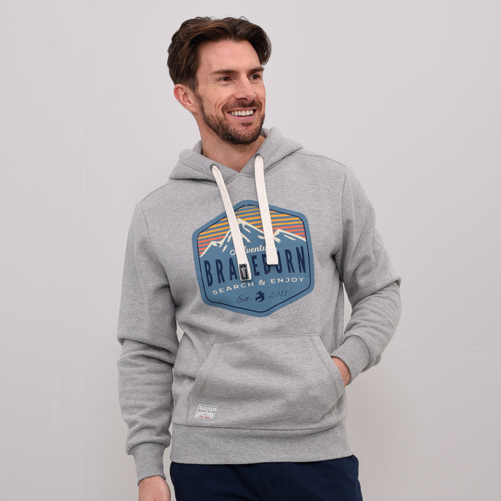 Search And Enjoy Hoody