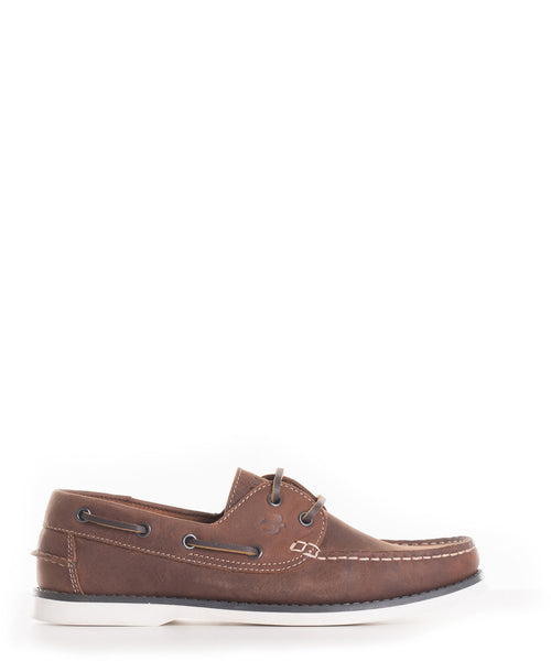 Boat Shoe Brown