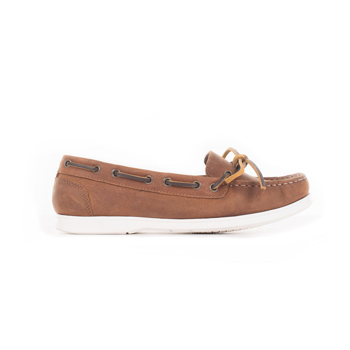 Deck Shoe Brown