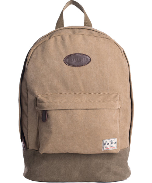 Backpack Tan