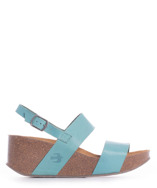 Spring Mid Wedge