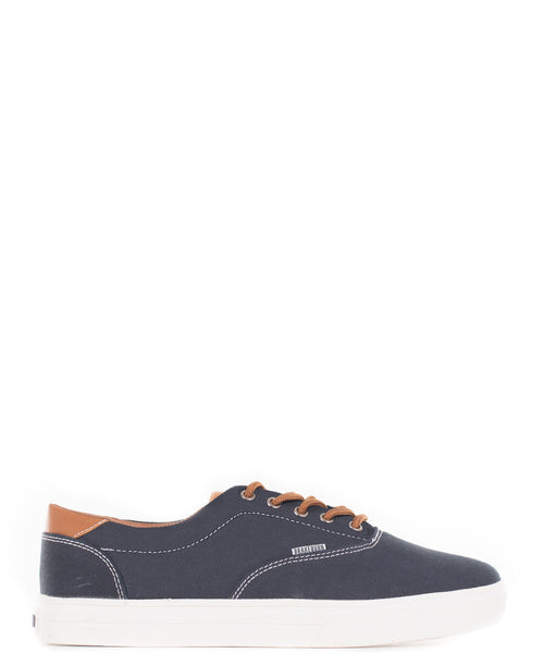 Hugo Shoe Navy