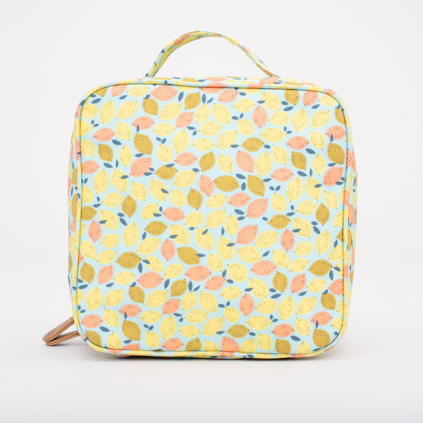 Lemon Lunch Bag