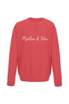MISTLETOE christmas sweat