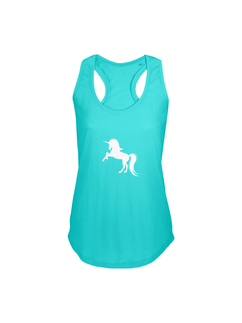 UNICORN Gym Top