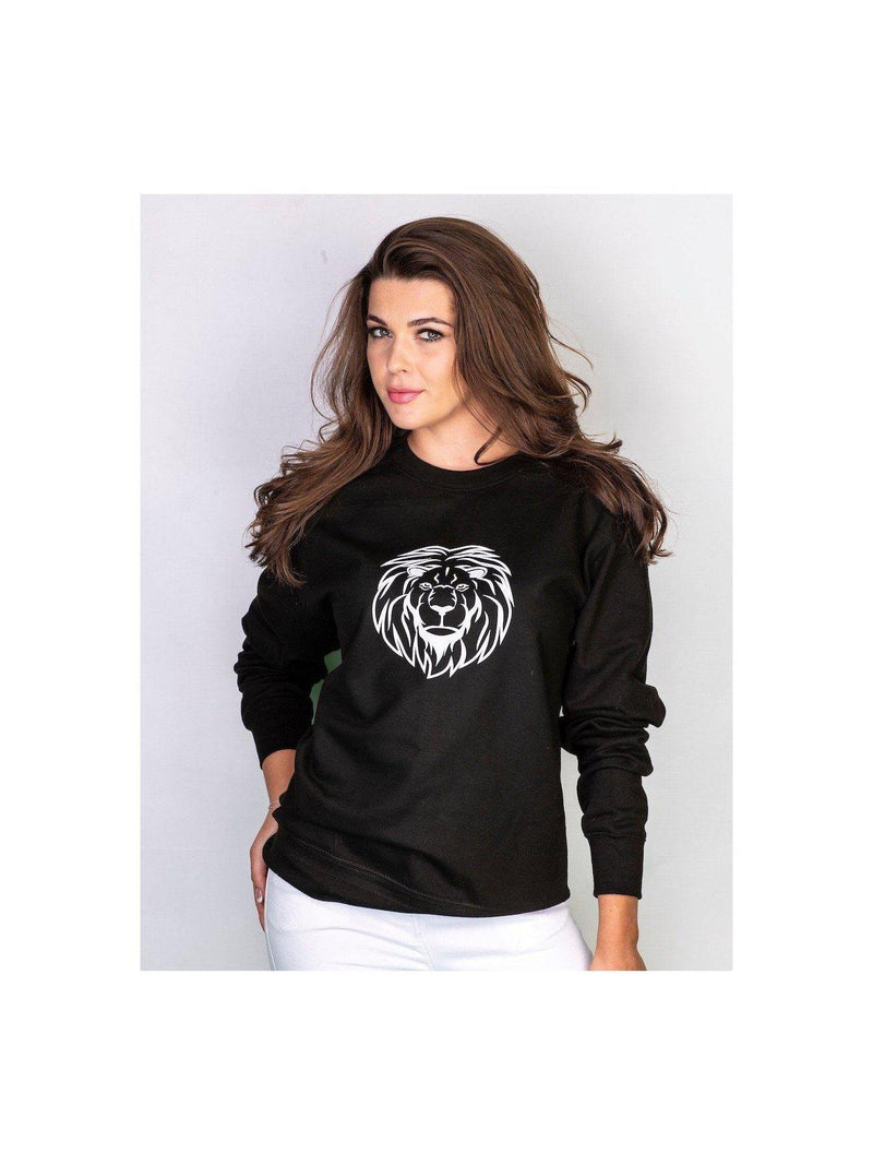 LION HEAD sweatshirt