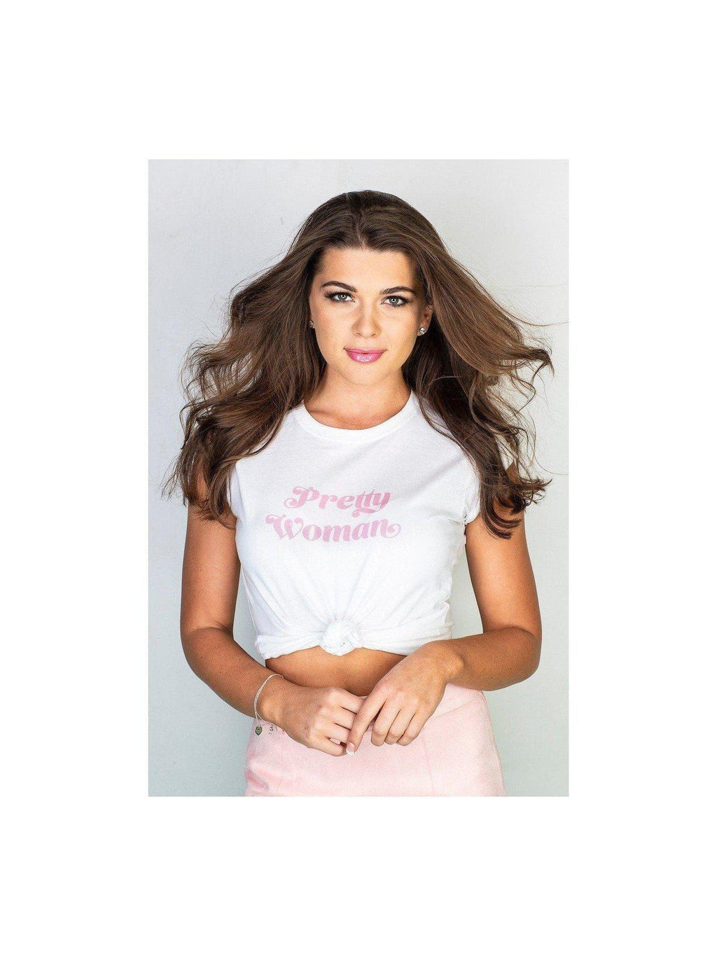 PRETTY WOMAN t shirt