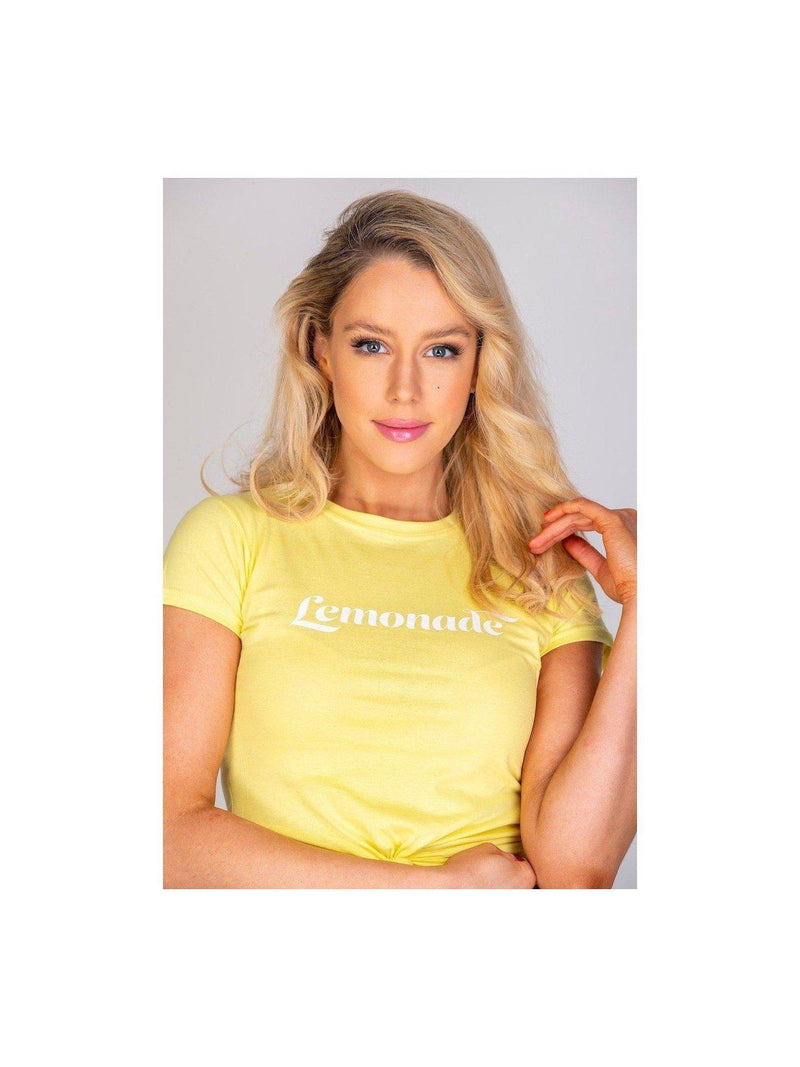 LEMONADE t shirt