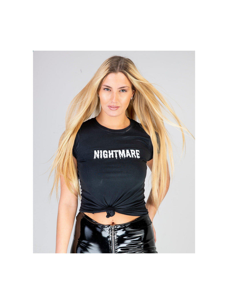 NIGHTMARE t shirt