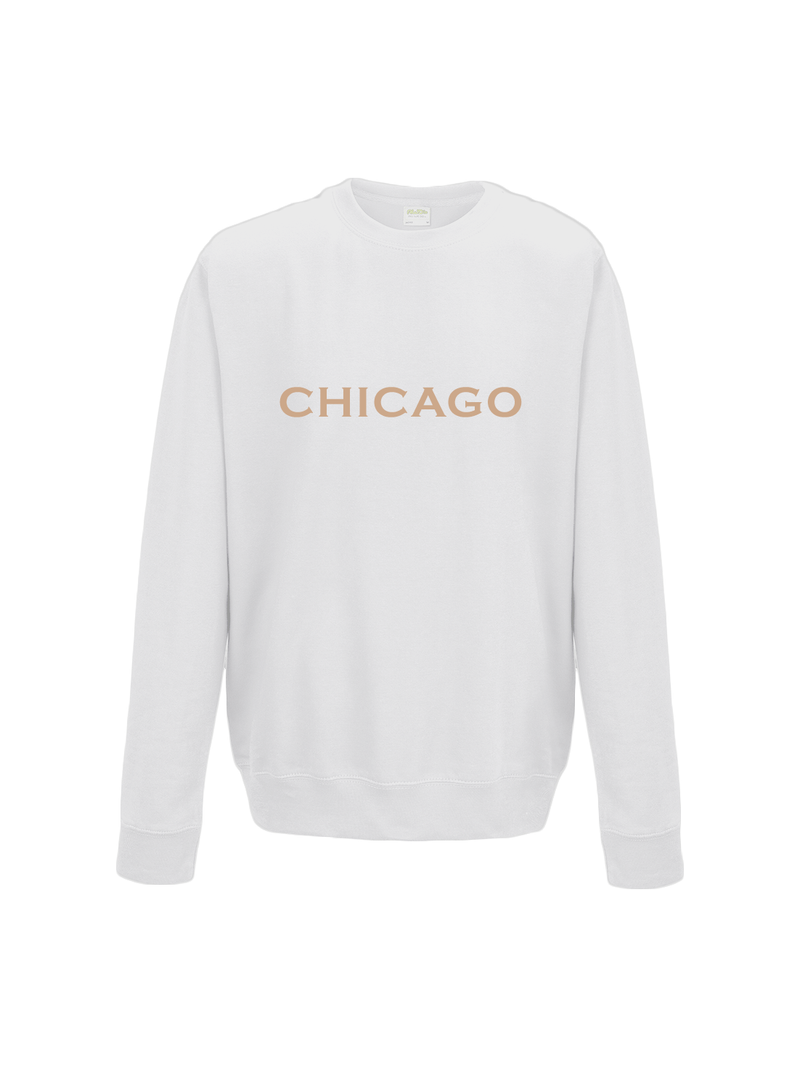 CHICAGO sweatshirt