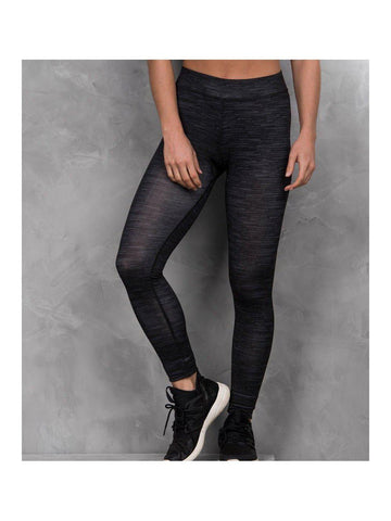 Charcoal Static gym leggings