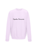 HOPELESS ROMANTIC sweatshirt