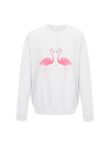 FLAMINGO sweatshirt (more colours)