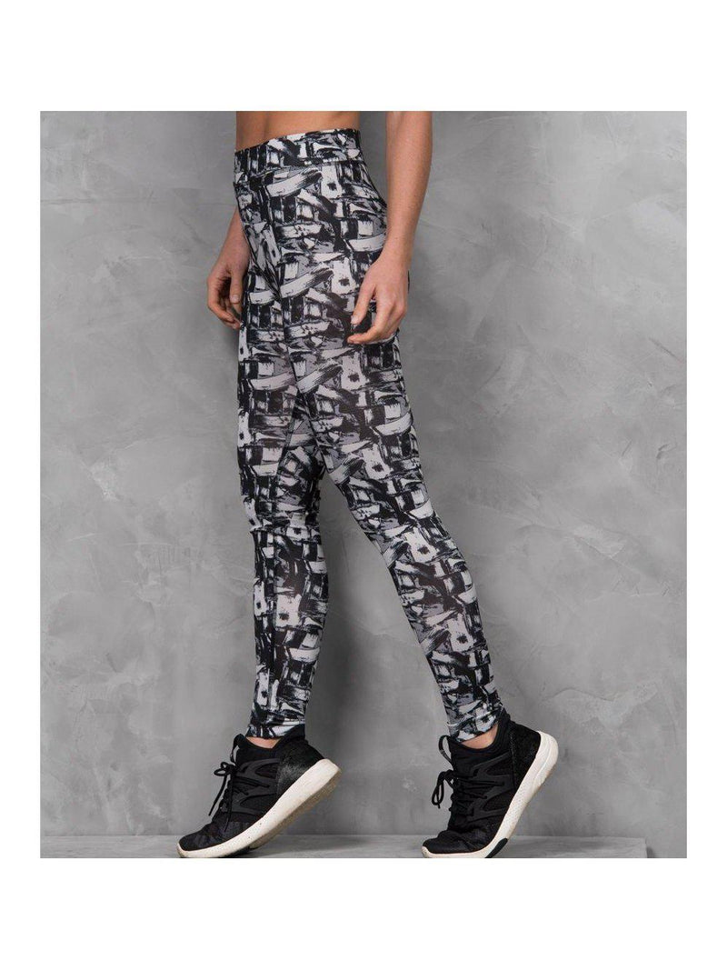 MONOCHROME gym leggings