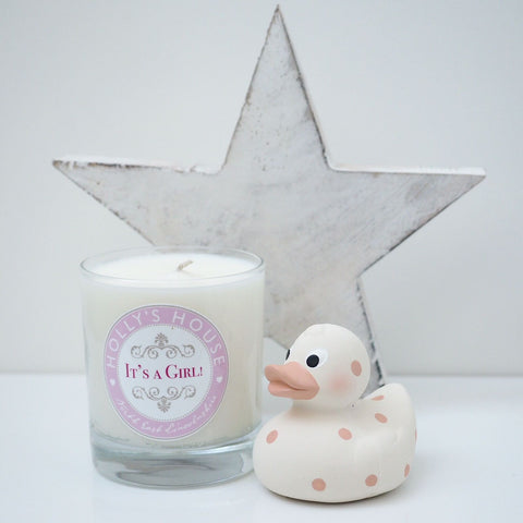 Luxury Candle Baby Bundle