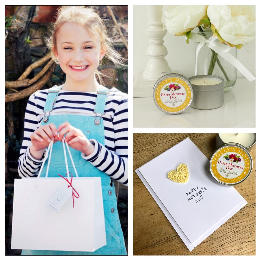 Mother's Day Candle Tin Bundle