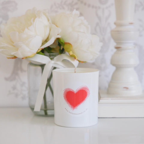 Luxury Love Candle