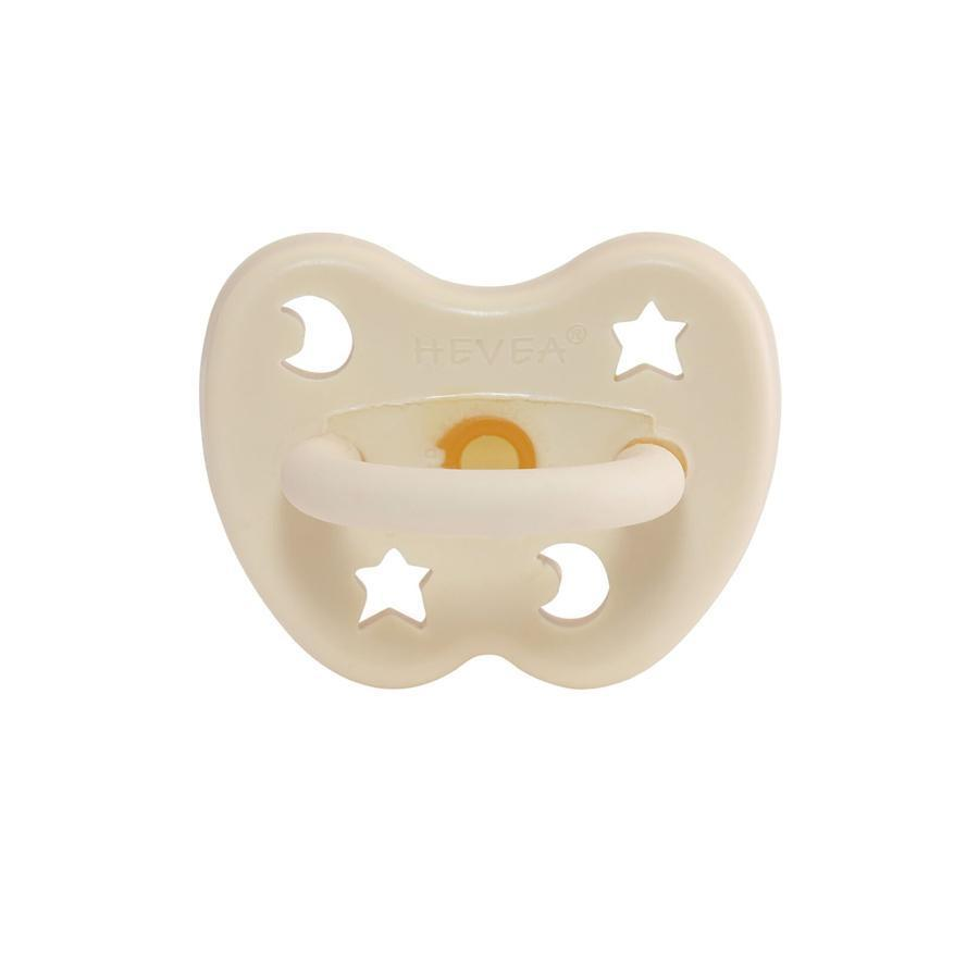 "Pacifier ""Milky White Orthodontic"""