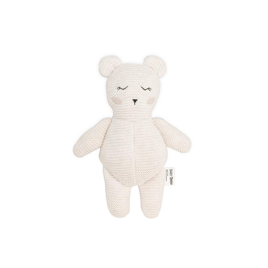 "Cuddly Toy ""Bobby the Polar Bear"""