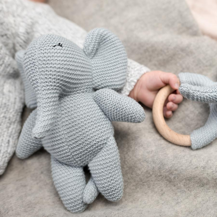 "Cuddly Toy ""Elvy the Elephant"""