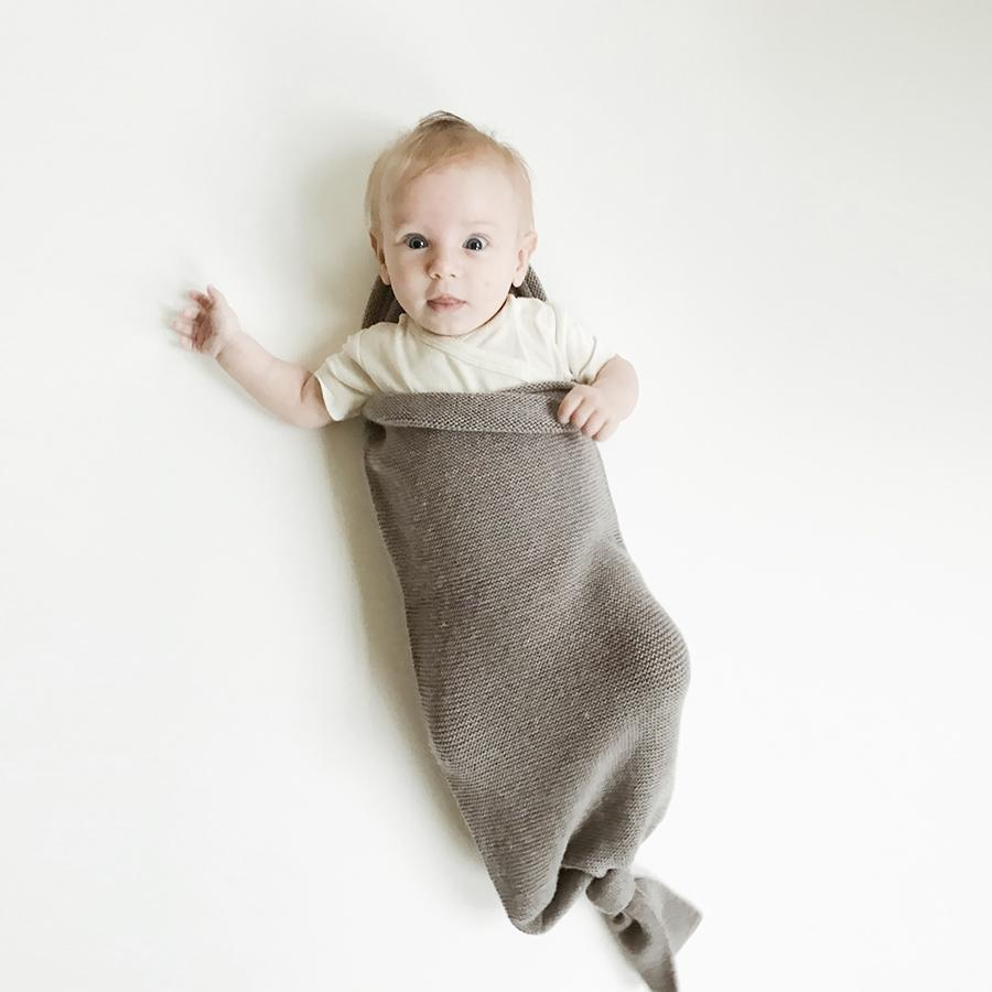 "Babycocoon ""Cocoon Otter"""