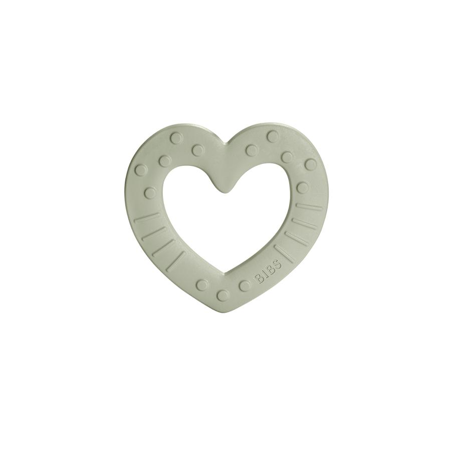 "Teether ""Bitie Heart Sage"""