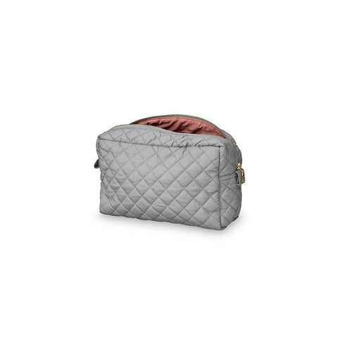 "Beauty Purse ""Grey"""