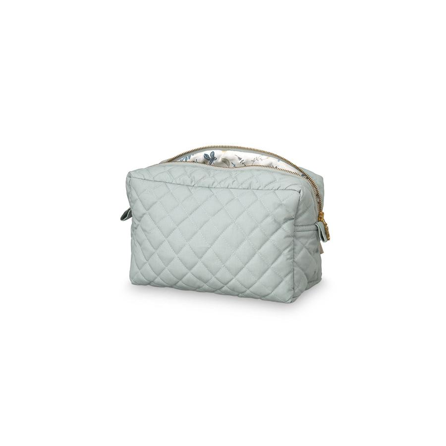 "Beauty Purse ""Misty Green"""